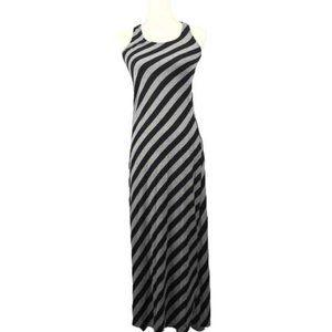 JUST LOVE Women's Racerback Maxi Dress